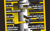 Get Lectured: SCI-Arc, Fall '14