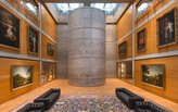 Kahn brought back to new life: gorgeously renovated Yale Center for British Art due to reopen