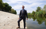 Eric Garcetti vs the Car: how LA's mayor plans to change the way Angeleños get around