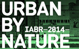 International Architecture Biennale Rotterdam (IABR): URBAN BY NATURE