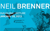 Lecture by Neil Brenner - The Urban Age in Question