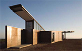 Tom Kundig at 2014 Speaking Modernism: Los Altos Neutra House Architectural Speaker Series