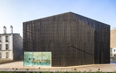 "Ten Top Images on Archinect's ""Wood"" Pinterest Board"