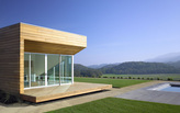 """Ten Top Images on Archinect's """"Wood"""" Pinterest Board"""