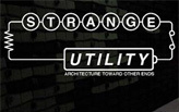 Strange Utility: Architecture Toward Other Ends Symposium