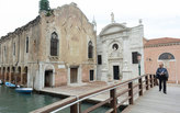 Police Shut Down Mosque Installation at Venice Biennale