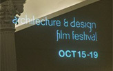 Architecture & Design Film Festival New York 2014