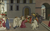 Exhibition Review: 'Building the Picture: Architecture in Italian Renaissance Paintings'