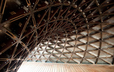 Student Works: Singapore University of Technology and Design Library Pavilion