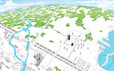 Student Works: Off-Grid Scenarios: Solutions for the Endless City