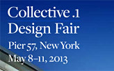 Collective .1, Design Fair New York