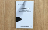 "Book review: ""Entr'acte: Performing Publics, Pervasive Media, and Architecture"""