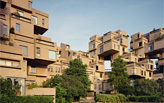 READINGS AND TALKS: Moshe Safdie