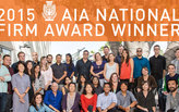 Alumnus Steven Ehrlich Wins AIA National Award