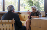 How to Inject Poetry into Architecture: Carme Pinós in Conversation with Orhan Ayyüce