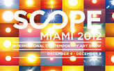 SCOPE Miami 2012