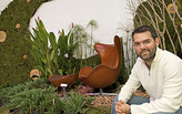 Beyond Organic - An interview with Landscape Architect David Font at Design Miami