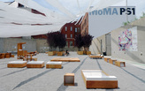 Finalists for MoMA PS1 2014 Young Architects Program