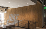 NIKE Brand Walls