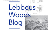 """A continuation of his way of being"" – an interview with the editor of ""Slow Manifesto: Lebbeus Woods Blog"""