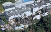 L.A. Mayor Calls for Mandatory Earthquake Retrofitting