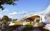 Google Unveils BIG + Heatherwick Studios Collaboration for New Campus Master Plan