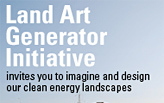 Land Art Generator 2016 Santa Monica: Powering Places in Southern California