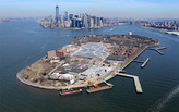 Members' Event: Hard-Hat Tour of Governors Island