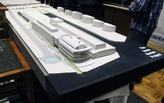 Milwaukee's Inner Harbor Project