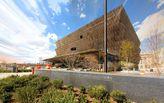 David Adjaye on Designing a Museum That Speaks a Different Language
