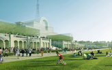 London Crystal Palace shortlist boasts six of the UK's top architects