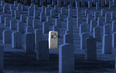 Of death and Facebook