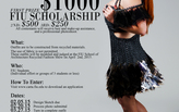 FIU Eco-Couture Will Promote Sustainability Through Fashion on April 2nd