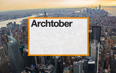Happy Archtober 2014! Stay updated with Archinect's weekly Must-Do Picks