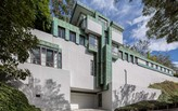 Frank Lloyd Wright's LA Samuel-Novarro House for sale