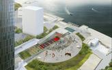 OMA to design Shanghai's Lujiazui Exhibiton Center
