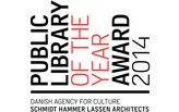 schmidt hammer lassen architects – Public Library of the Year Award 2014