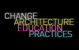 2012 ACSA International Conference: CHANGE, Architecture, Education, Practices