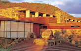 Taliesin East and West: Lecture
