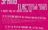 Get Lectured: East Los Angeles College, Spring '15
