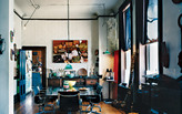 "Life in the Bowery's 72-room ""Bohemian Dream House"""
