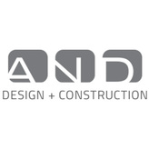 AND Design + Construction