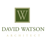 David Watson, Architect