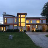 Marcus Gleysteen Architects