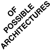 Of Possible Architectures