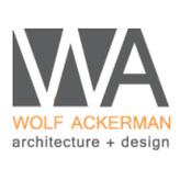WOLF ACKERMAN DESIGN