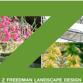 Z Freedman Landscape Design