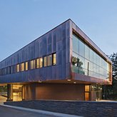 Charles Rose Architects