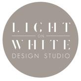 Light On White