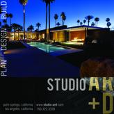 Studio AR+D Architects